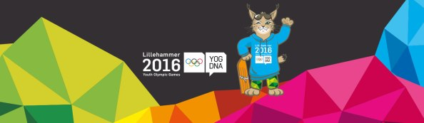 On the Road to Lillehammer 2016 Youth Olympic Games